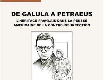 Image illustrant l'article De Galula à Petraeus de Clio Prépas