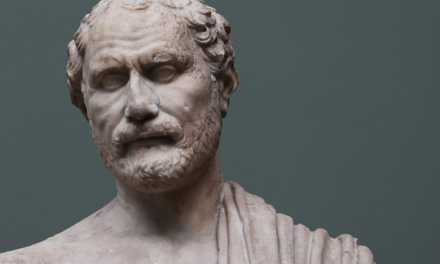 Image illustrant l'article demosthenes de Clio Prépas
