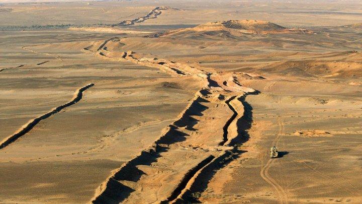 Le Sahara Occidental, synthèse