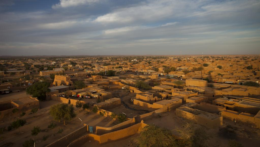 L'insécurité au Niger