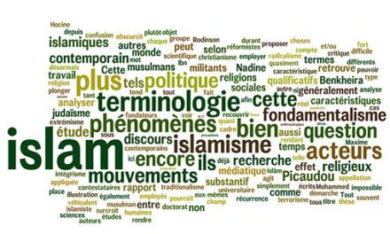 Image illustrant l'article nuage-mots-cles-islamisme-duarte de Clio Prépas