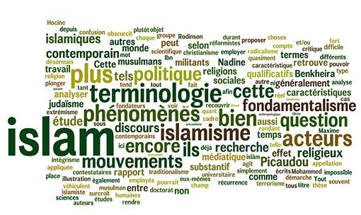 Intégrismes et fondamentalismes