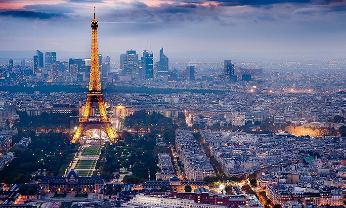 Les formes de tourisme en France