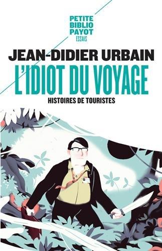 L'Idiot du Voyage