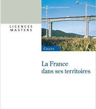 La France dans ses territoires, partie 2