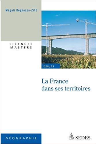 La France dans ses territoires, partie 1