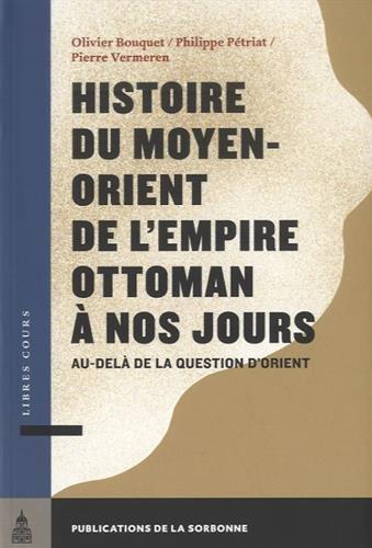 L'EMPIRE OTTOMAN (1789-1922) – Épisode 2 – L'État