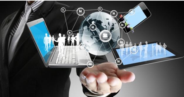 « La société numérique »
