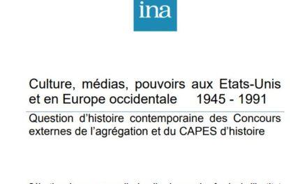 Image illustrant l'article ecran-INA de Clio Prépas