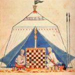 Recension d'articles sur pouvoirs et minorités religieuses dans l'espace méditerranéen (XIe siècle au XVe siècle)