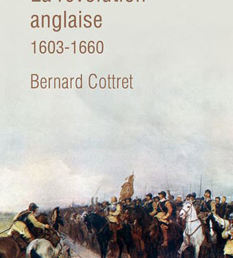LA GRANDE REBELLION (1642-1649)-Épisode 3