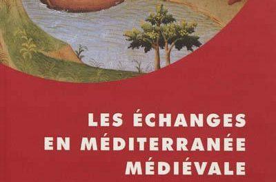 Image illustrant l'article Les-echanges-en-mediterranee-medievale de Clio Prépas