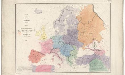 Image illustrant l'article L'Europe_sous_Napoléon_III_Division_[...]Levacher_d'Urclé_btv1b84911555 de Clio Prépas