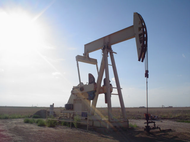 Les découvertes de pétrole et de gaz repartent à la hausse
