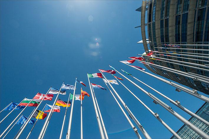 « Les services publics et l'Union européenne »