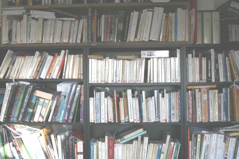Présenter une bibliographie