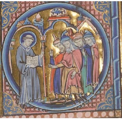 La conversion des minorités religieuses dans les mondes médiévaux méditerranéens du XIe au XVe siècles
