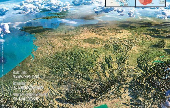 La France de demain, quels territoires d'ici à 2050 ?