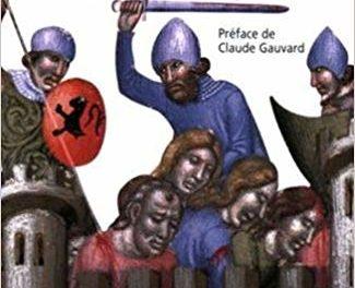 Image illustrant l'article David Nirenberg violence et minorités de Clio Prépas