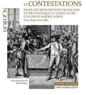 La formation des empires coloniaux anglais et français aux Amériques (années 1640-années 1700) – Épisode 9
