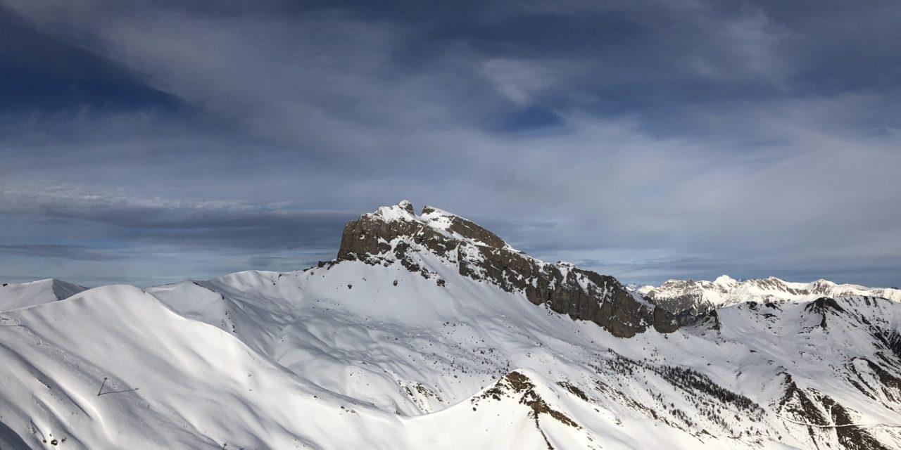 Pistes de réflexion_Les espaces de montagnes