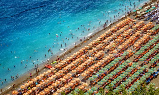 Géographie et tourisme en Méditerranée