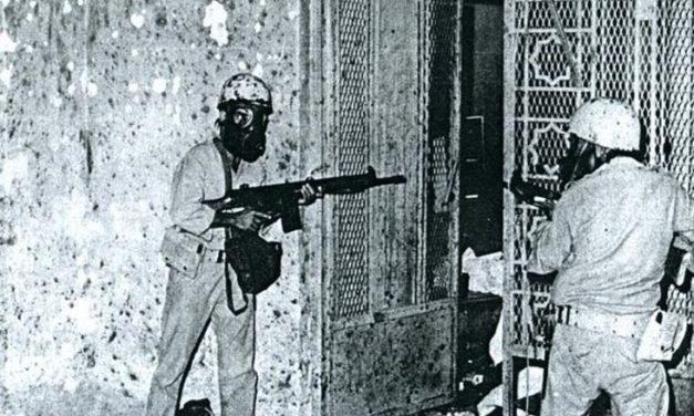 Questions sur le Moyen-Orient 1839 – 1991