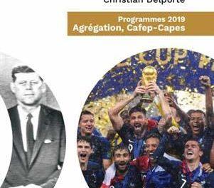 Image illustrant l'article Delporte de Clio Prépas