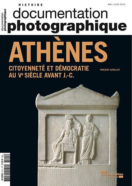Athènes – Citoyenneté et démocratie au Ve siècle avant J.C