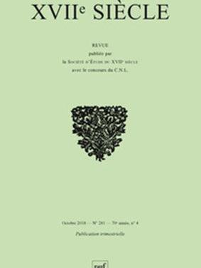 LA FRONDE, UN SOULÈVEMENT «ARELIGIEUX» AU XVIIe SIÈCLE ? DE L'OPPOSITION « DÉVOTE » SOUS RICHELIEU AUX MAZARINADES DE 1649