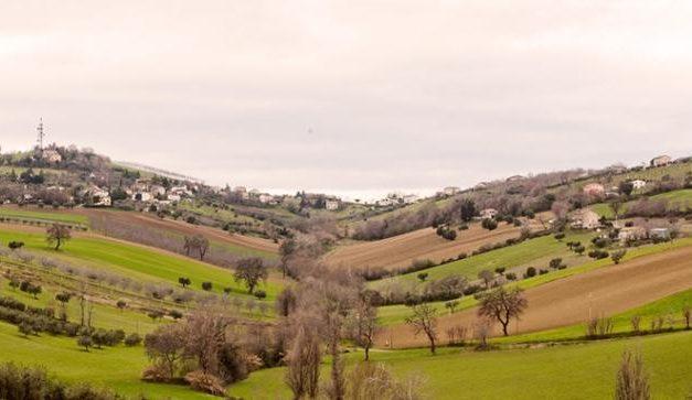Sujet: Espaces ruraux en reconversion en France