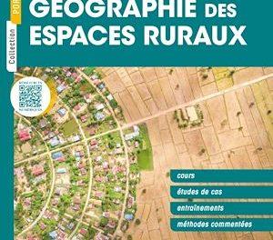 Image illustrant l'article Espaces_ruraux2 de Clio Prépas
