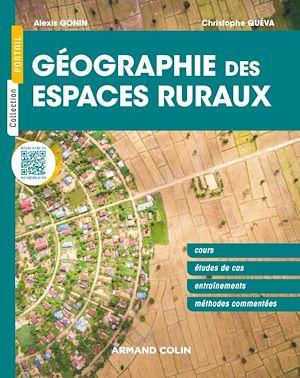 Géographie des espaces ruraux – Épisode 8
