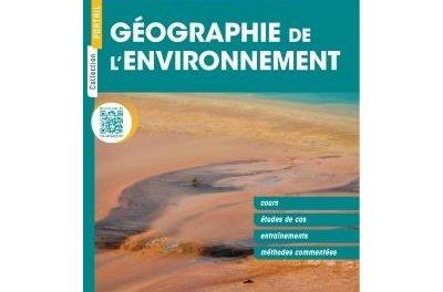 Image illustrant l'article Geographie-de-l-environnement de Clio Prépas