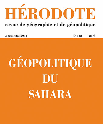 Références en épistémologie pour la géographie de l'Afrique