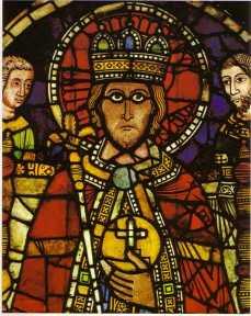 Fiche de synthèse pour l'oral – Charlemagne
