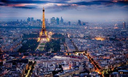 Image illustrant l'article paris de Clio Prépas