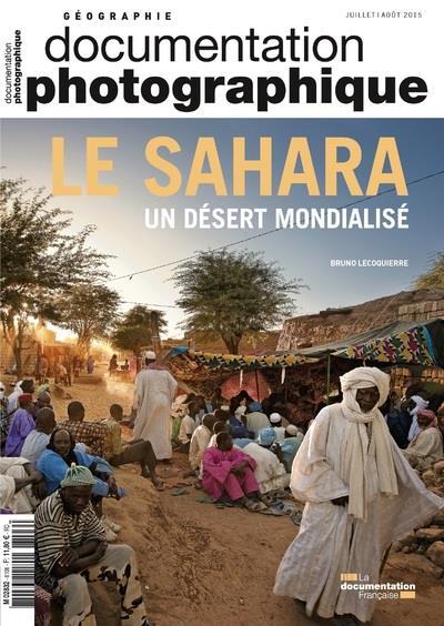 Le Sahara, un désert en crise