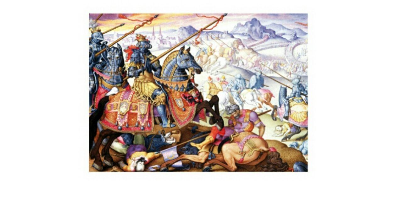 L' Europe et l'islam – Quinze siècles d'histoire