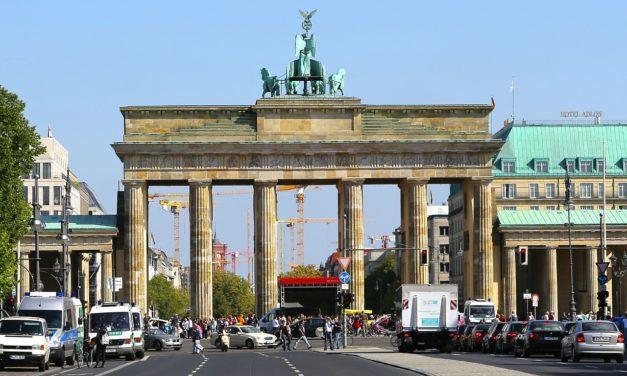 Fiche de synthèse pour l'oral – Berlin durant la guerre froide