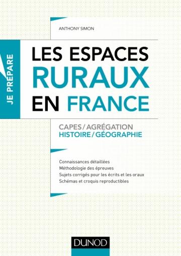 Les espaces ruraux en France – Épisode 1