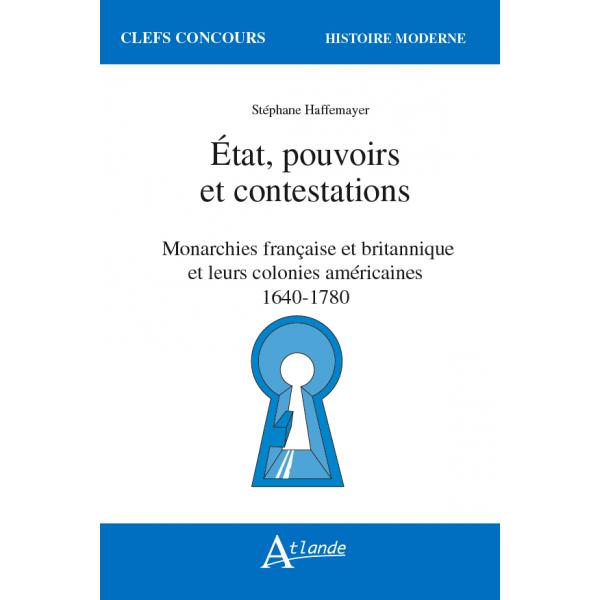 POUVOIRS ET CONTESTATIONS DURANT LE COMMONWEALTH ET LE PROTECTORAT  (1649-1660)