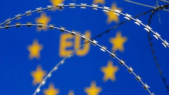 Une Europe sans frontières, mythe ou réalité ?