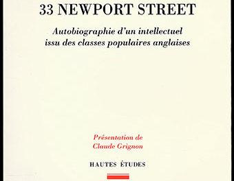 Image illustrant l'article Hoggart de Clio Prépas