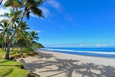 Les îles, espaces du tourisme et des loisirs dans le monde