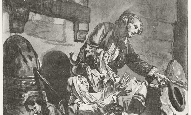 Sujet: Contestations populaires et nobiliaires en France et en Angleterre au XVIIIe siècle