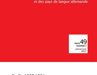Image illustrant l'article revue-dallemagne de Clio Prépas