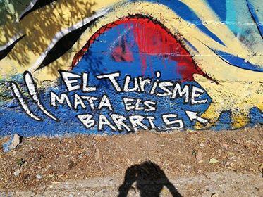 «La dimension conflictuelle de la valorisation touristique de certaines grandes métropoles (Venise, Barcelone)»