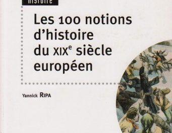 Image illustrant l'article 100-notions-XIX-europeen de Clio Prépas