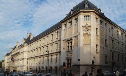 Image illustrant l'article Le lycée Louis Le Grand de Clio Prépas